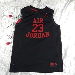 Air Jordan Jersey Boys